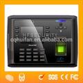 Più pratico funzioni e multimediali tempo di registrazione delle impronte digitali voce(in hf- iclock700)