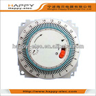 Mini daily mechanical timer module with CE approval