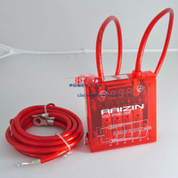RAIZIN 12v 5 wire Voltage Stabilizer for car