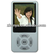 Good Quality 1.8Inch TFT Screen Mp3 Mp4 Digital Player Firmware