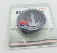 MOMO--Horn button in car steering wheel