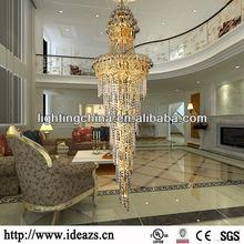 Kristal 2015 Light Hot sale Christmas Dining room home wonderful chandelier light C9159