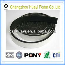 3mm waterproof foam vibration reducing eva adhesive foam tape