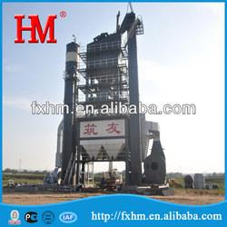 160t ,HMAP-ST 2000 Asphalt Production Machinery Equipment