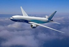 DHL air freight rates to Kenya