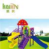 Used Kindergarten Kids Outdoor Play Climbing Structures