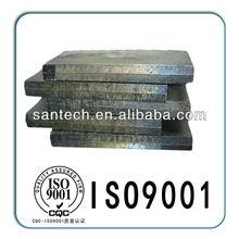 99.9% bismuto Metal lingotes / bismuto productos / 200 de malla bismuto en polvo