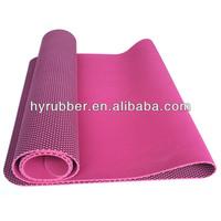 Color Rubber Foam Cheap Exercise Mats Professional manufacturer