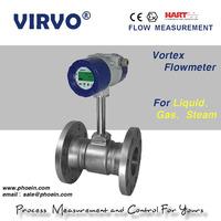 flange type steam flowmeter/steam flow meter