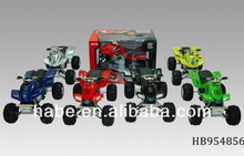 1:16 Die-Cast Metal Beach Motorbike With Light And Ic, Children Toys Alloy Car, Toys For Kid