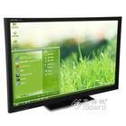 hot selling, sensitive multi-touch flat screen plasma tv