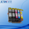 Compatible black ink cartridges for HP920 920XL with high quality chip