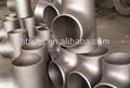 galvanizado reduciendo el codo de acero al carbono