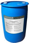 55 Gallons of Gloss Finish Acrylic Concrete Sealer X-4