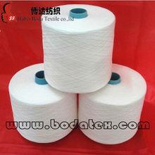 ring spun polyester yarn for bag closer thread