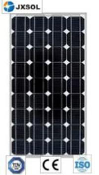 hot preço de venda por watts painel solar 130w