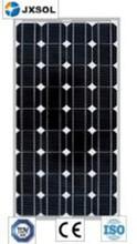 hot sale price per watt solar panel 130W