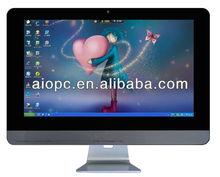 "18.5""china mini desktop all in one pc"