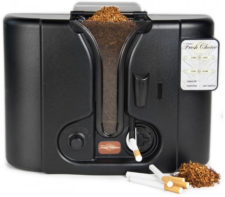 Fresh Choice/ Just Good Electric Cigarette Machine