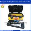plastic waterproof aluminum tool kit for sale