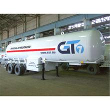 LPG Truck Tanker