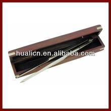 Custom Wooden Scissor Storage Box