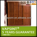foshan customed atacado barato armário de madeira de cerejeira