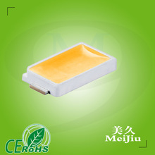 High Luminance Cool/Warm White 5730 SMD LED 0.5W Excellent Performance