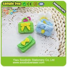 Stylish School Bag School and Office Eraser