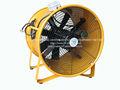 450mm 1700W axial industrial ventilador