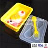 Home Essential Lunch Box Silicon Houseware