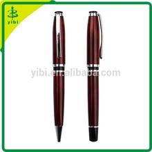 BER-D181 VIP metal roller ball pen gift pen set