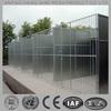 galvanized Welded wire dog fence