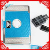 For iPad Leather Case ,Smart Cover,With Strong Magnetic,Wake Up Sleep Function