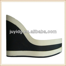 2013 Hot Sale Lady PU Outsole Manufacturer