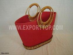Fashional Fern Bag (july.etop@exporttop.com)