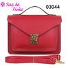 New arrival fashion ladies handbag leather vintage messenger bag for women