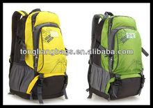Nylon Outdoor Travelling Hiking Bag & Camping Backpack teenager outdoor travel hiking backpack
