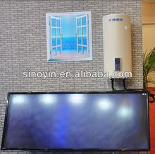 vacuum tube solar heat pipe solar collector