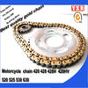 Motorcycle chain,motorcycle chain and sprocket , Chain Sprockets Motor XL125