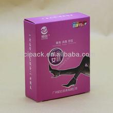 g spot condom carton box