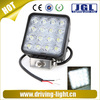 HOTSELLING!! 48W LED WORK LIGHT, LED WORKING LAMP 48W, LED TRUCK WORK LIGHTS,USED CAR