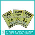 K4 3g Herbal incense bag/Herbal incense wholesale/Spice bag/Potpourri smoking bag with zipper