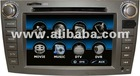 TOYOTA ALTIS CAR DVD PLAYER HEADUNIT