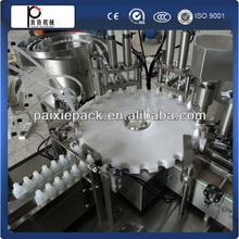 automatic cigaret liquid filling machine