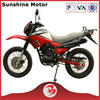 Sunshine Bottom Price classical cheap 125cc Off Road dirt bike (SX125GY-C)
