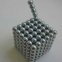 neodymium Magnetic beads price for sale