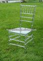 real resina cadeira tiffany