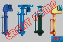 vertical Submersible centrifugal Slurry Pump