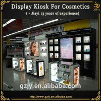 decoration perfume shop for shopping mall kiosk funriture design